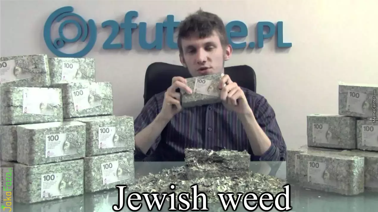 Oh Look, It's Mossad Troops Preparing To Rush In And Kill Me marihuana